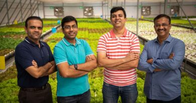Agritech Startup Clover Ventures to Strengthen Farmer Tech