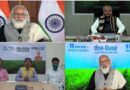Investment and innovation should improve in agriculture like other sectors: Shri Narendra Modi