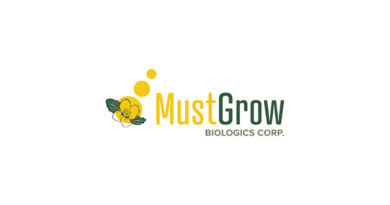 Mustgrow Biologics Advances Its Mustard Plant-based Technology Pipeline