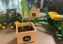 John Deere advocates for agriculture at CES 2021, world's largest technology event