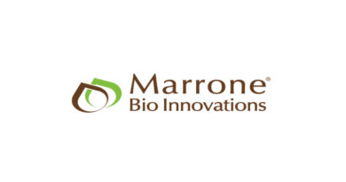 Global Adoption of Biologicals Accelerates as Marrone Bio's Grandevo® WDG Bioinsecticide is Approved for Use in New Zealand