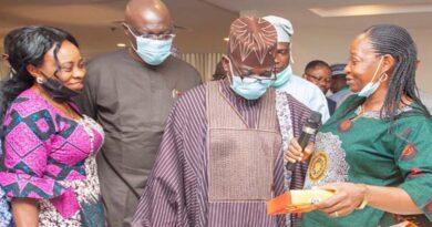 GAIN, HarvestPlus Launch Commercialisation of Biofortified Crops Programme in Nigeria