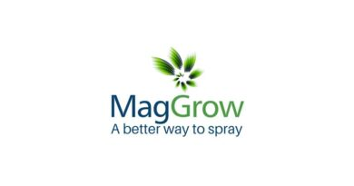Kennedy Spraying Services First To Adopt MagGrow Spray Technology In South Australia