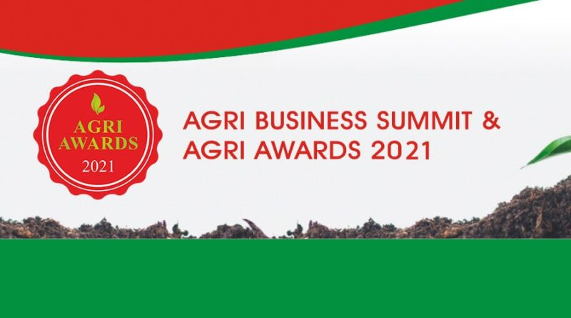 Jury announced for Agri Business Summit & Agribusiness Awards (ABSA 2021)