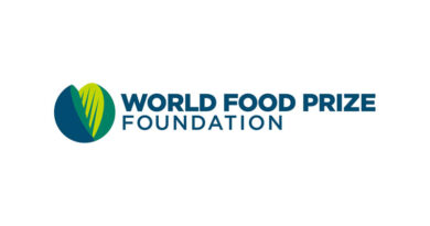 Announcement of World Food Prize 2021 Laureate