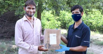 Indian farmers are getting their agri inputs home delivered through AgroStar
