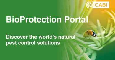 CABI BioProtection Portal launched and now available in Canada