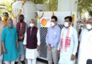 Union Agriculture Minister inaugurates Oxygen Unit set up by UPL