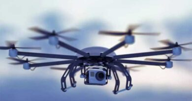 Bayer crop science, TAFE, Mahindra & Mahindra granted drone use permission