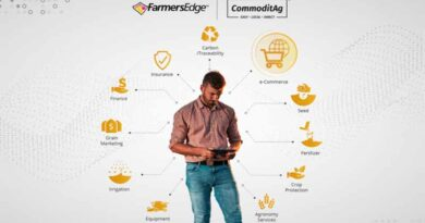 Farmers Edge to Acquire Indiana-based CommoditAg to Expand Agriculture e-Commerce Presence