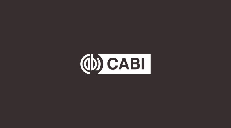 CABI book, Healthy Soils for Healthy Vines, wins OIV award for Sustainable Vitiviniculture