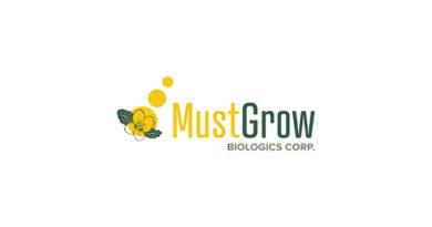 MustGrow Biologics Arranges $2 Million Equity Private Placement
