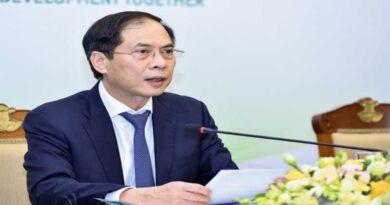 Strengthen Vietnam - Africa agricultural cooperation