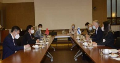 Strengthen Vietnam - Finland cooperation in agricultural development