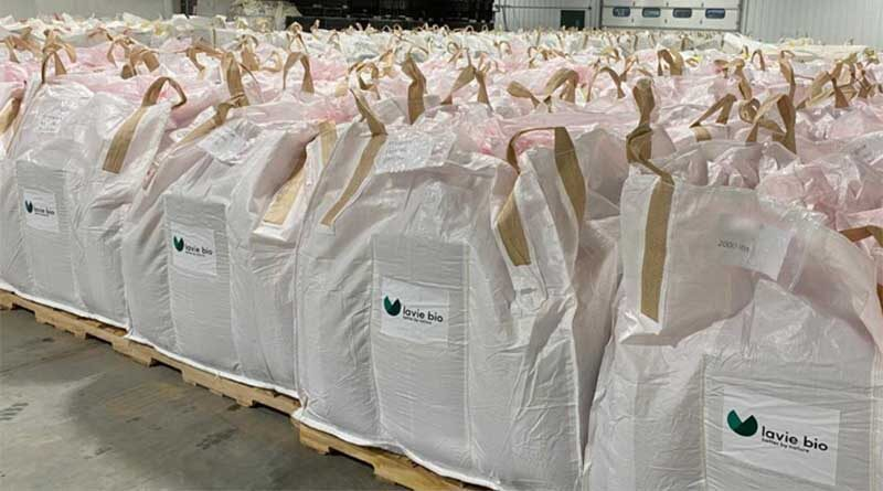 Lavie Bio and United Agronomy Announce Signing of Distribution Agreement for Lavie Bio's Inoculant Product