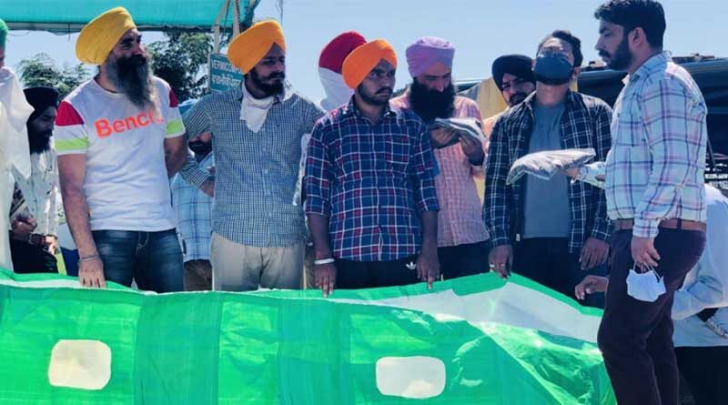 Training programme on 'organic farming and vermicompost production' concludes at KVK ROPAR