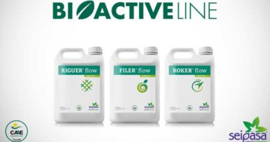 Seipasa presents its new BioActive line, marking another step forward in high value-added crop nutrition