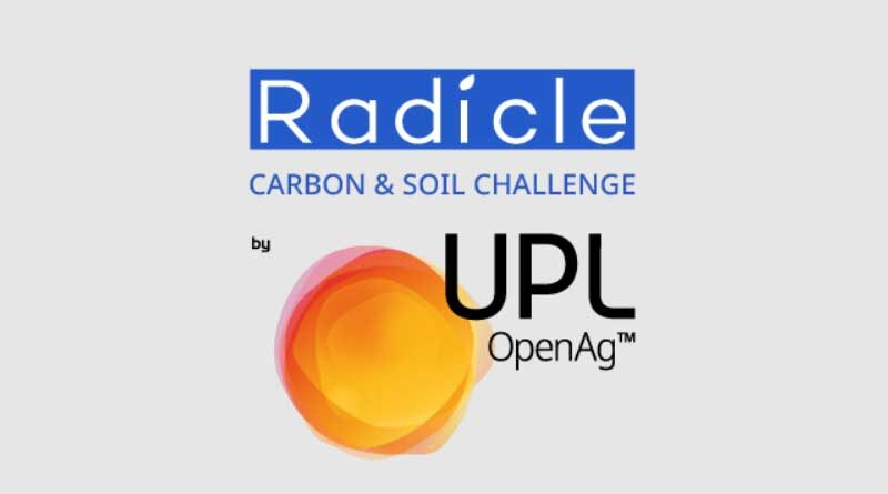 The Radicle Carbon and Soil Challenge by UPL