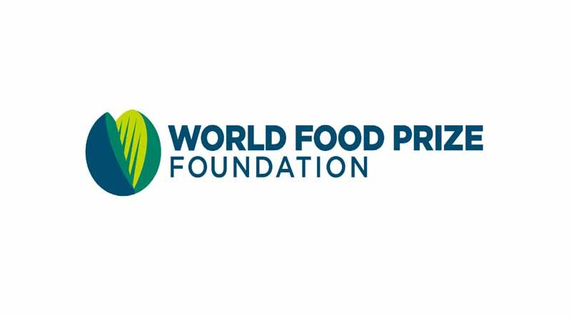 World Food Prize Foundation Offers Tribute to Chairman John Ruan III