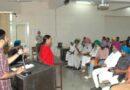 PAU kisan club monthly meeting was held