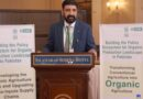 CABI works in partnership to promote organic agriculture in Pakistan