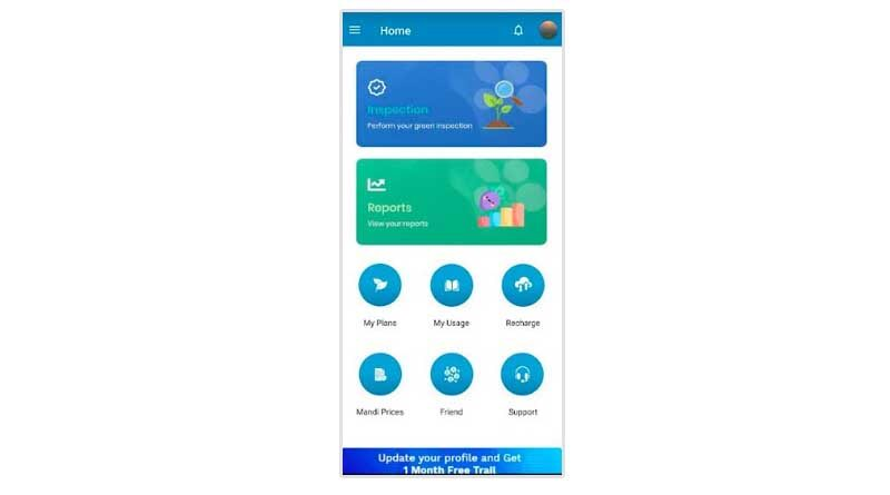 SLCM Launches 'Made in India' QC App for Food Grains