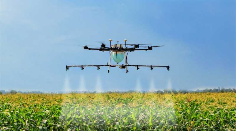 Agri-tech startups from India show support to new farm bills, offer market linkages