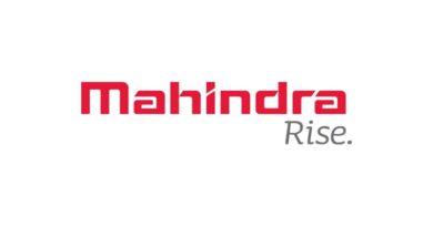 Mahindra launches 3 new Yuvo Tech + tractors